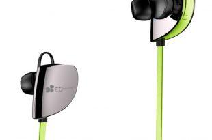 Bluetooth Headset from EC Technology