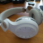Bluedio T2S Bluetooth Headphones