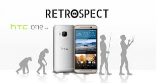 Retrospect HTC One M9