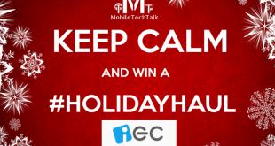 HolidayHaul