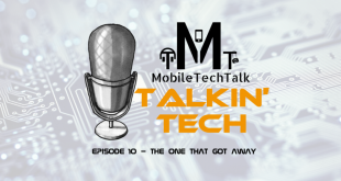 Talkin Tech Episode 10