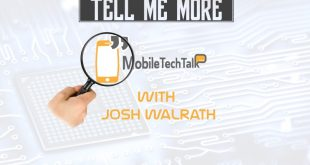 Tell Me More – Episode 1 with Josh Walrath