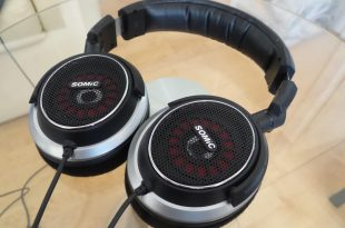Somic v2 Headphone Review