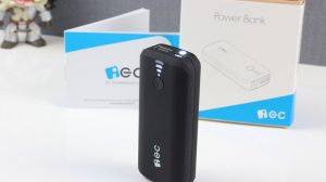 IEC Technology 5200mAh Power Bank