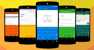 Chrooma Keyboard gets updated to version 3.0