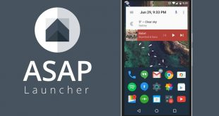 ASAP Launcher-Featured