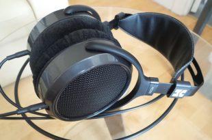 HiFiMAN HE-350 Headphone Review