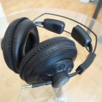Superlux HD668B Headphone Review