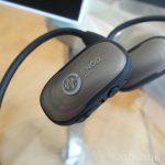 E'NOD Waveport Waterproof Earphones / DAP Review