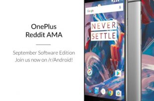 OnePlus Software AMA-Featured
