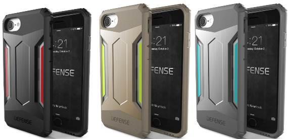 online store 9a6c8 8c11a X-Doria Announce iPhone 7 Cases - MobileTechTalk