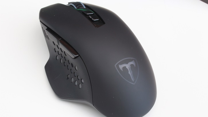 how to change settings on razer mouse