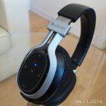 AudioMX HB-S3 Bluetooth Headphones Review