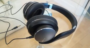 Mixcder ShareMe 5 Bluetooth Headphone Review
