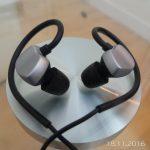 AudioMX EM-S4 Earphone Review