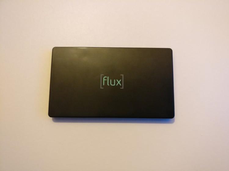 Flux Portable Charger