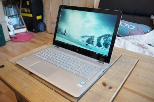 HP Envy X360 Review