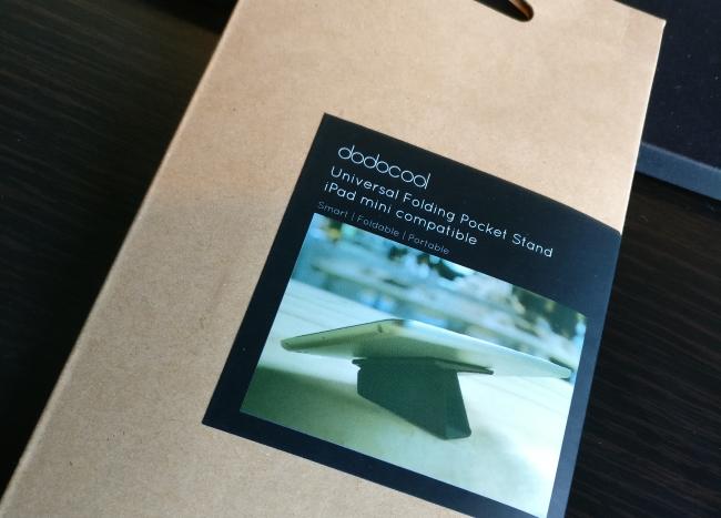 dodocool Pocket Stand