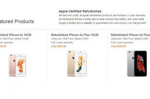 refurb iphone