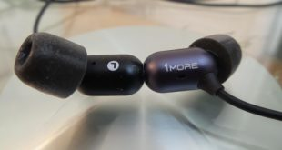1MORE Capsual Dual-Driver In-Ear Headphones Review