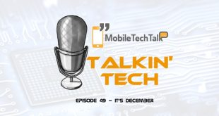 Talkin' Tech – Episode 49 – It's December