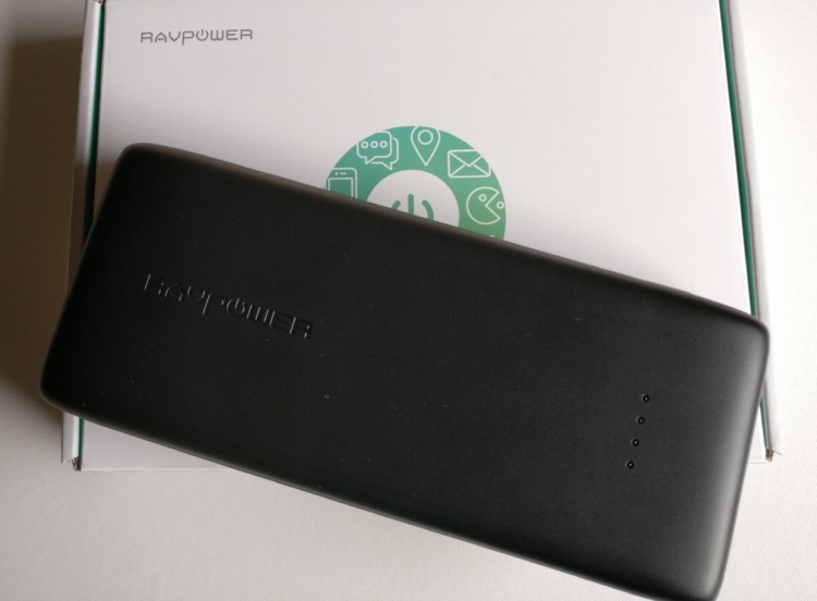 RAVPower 22,000mAh Power Bank