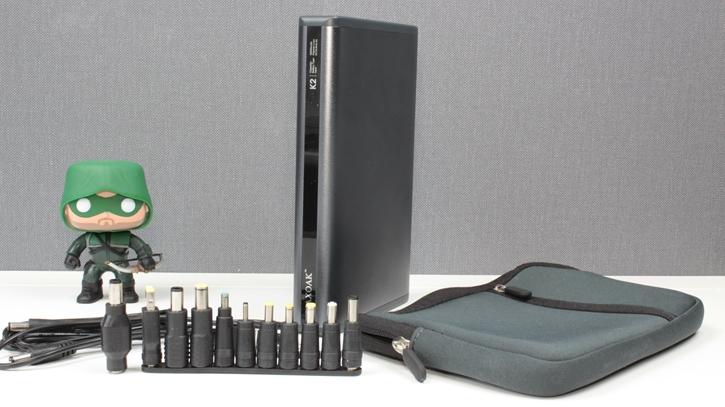 Maxoak K3 50,000mAh Battery