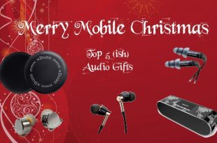 Merry Mobile Christmas