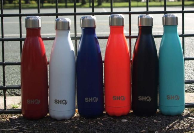SHO Your Bottle
