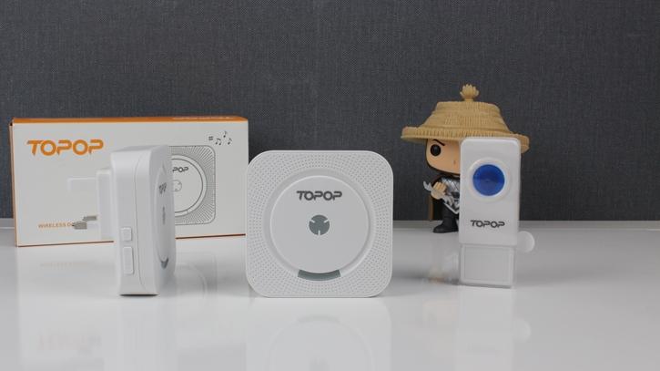 Topop Wireless Doorbells