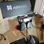 HIFIMAN RE1000 Custom / Universal Earphone