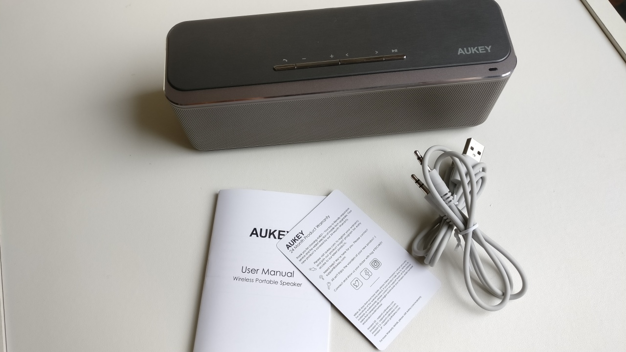 Aukey-SK-S1-Speaker-Review-1
