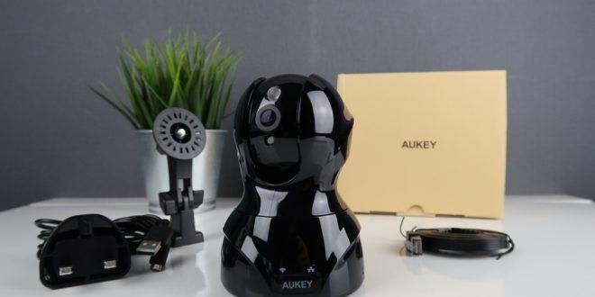 Aukey IP Camera
