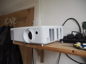 Optoma HD29Darbee Review