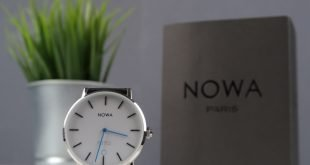 Nowa Watch Review: Can A Hybrid Smartwatch Deliver Enough Functionality?