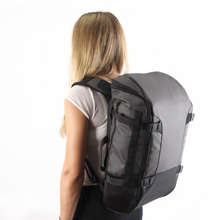 5e2df48951f0 GOBAG 2 - The Ultimate Carry On Backpack  Kickstarter - MobileTechTalk