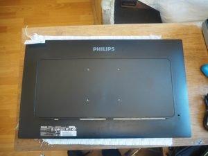 Philips 258B6QUEB Review