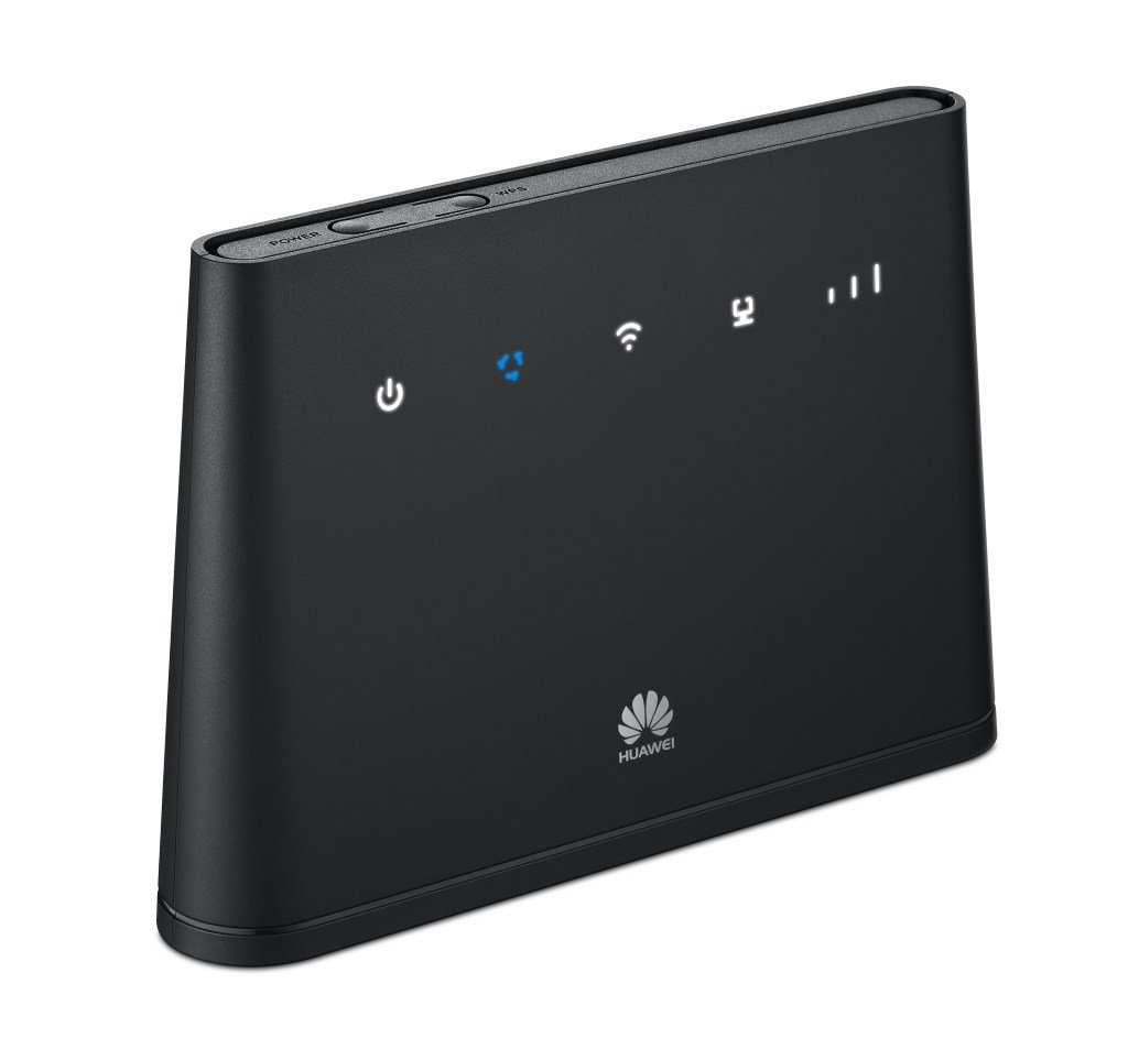 Three Homefi 4g Home Router Review Great Idea Ruined By