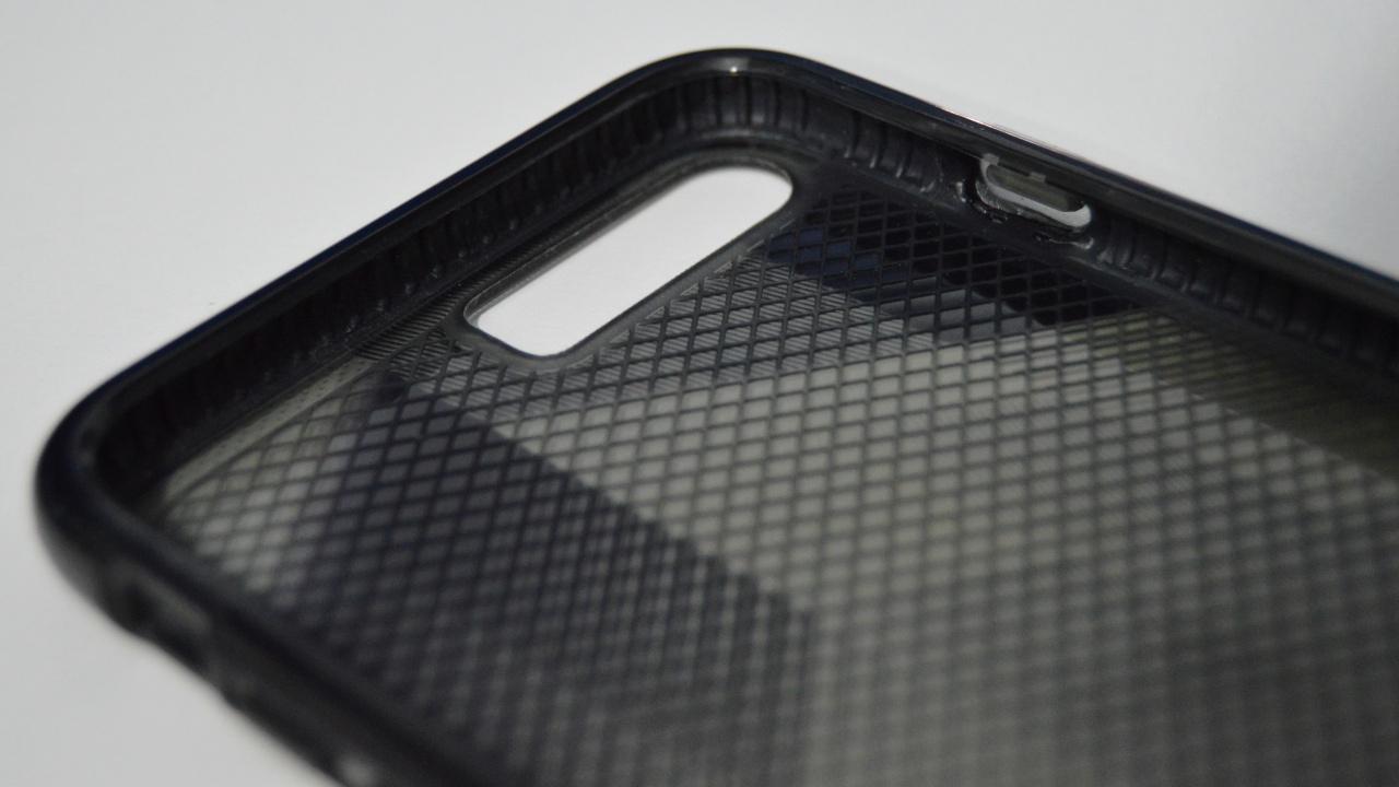 the latest 5f73b 8e117 Tech 21 Evo Check ( Urban Edition) iPhone 7 & 8 Plus Case Review -  MobileTechTalk
