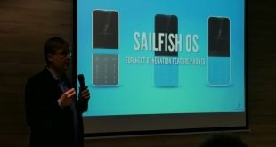Jolla SailfishOS 3 Brings Android Apps To Feature Phones