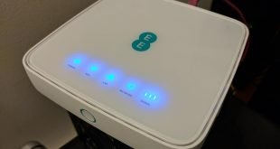 4GEE Home Router Review