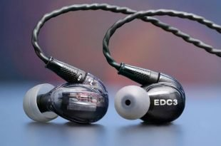 Massdrop NuForce EDC3 IEM Quick Review