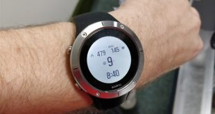 Suunto Spartan Trainer Wrist HR: Dedicated To Fitness