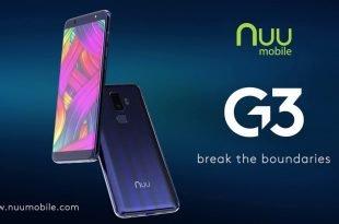 Nuu G3