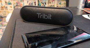 Tribit XSound Go Review: Minimum Price, Maximum Sound
