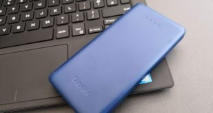 EasyAcc Ultra Slim Power Bank Review