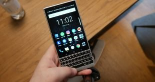 BlackBerry KEY2 Hands-on