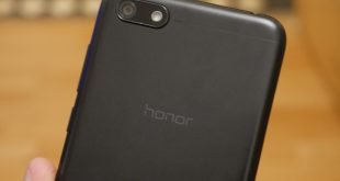 Honor 7s extended hands-on: a Budget heavy weight