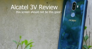 Alcatel 3V Review: A phone this cheap shouldnt have a screen this Good