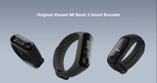 Xiaomi Mi Band 3: The Fitness Tracker For All?